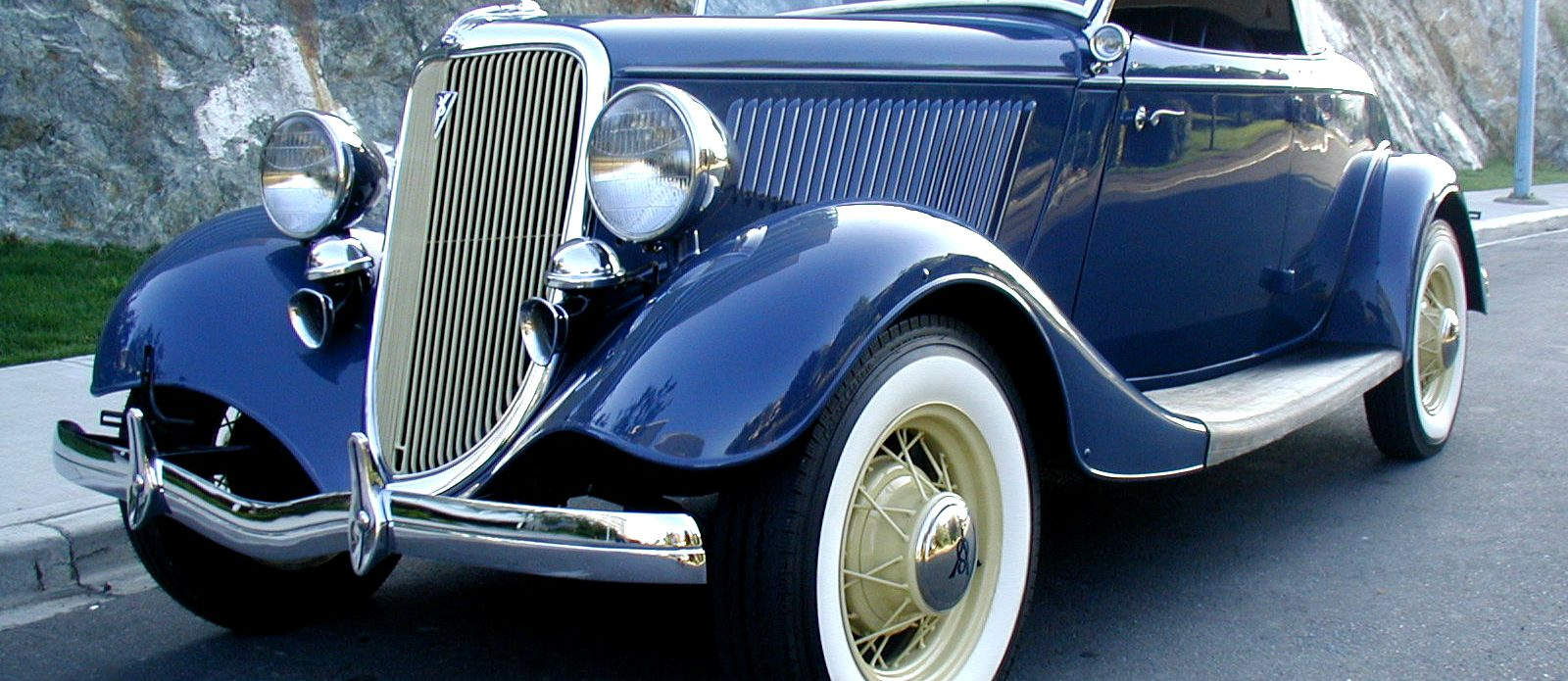 1934 timmis ford v8 roadster